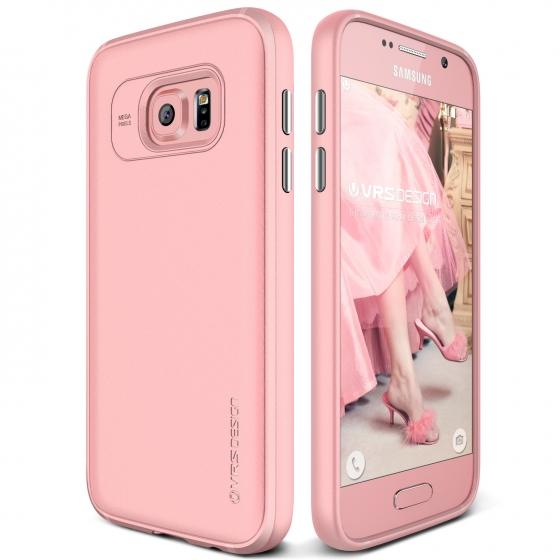 innovative design 5a9b9 93419 VERUS/VRS Design Single Fit Case for Galaxy S7/S7 Edge