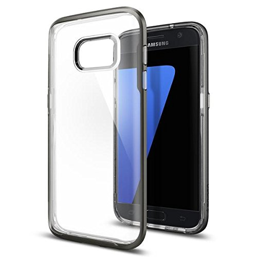 buy online 77965 43908 Spigen Neo Hybrid Crystal Case for Galaxy S7/S7 Edge