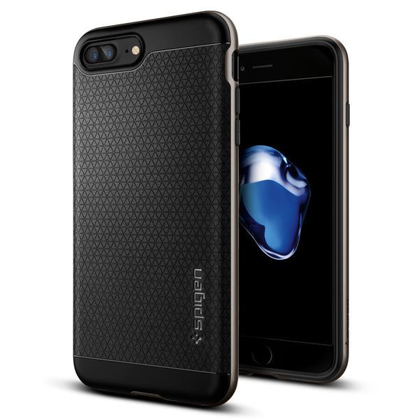ff88a747503 Shop Authentic Spigen Neo Hybrid Case for iPhone 7/7 Plus | Zoarah