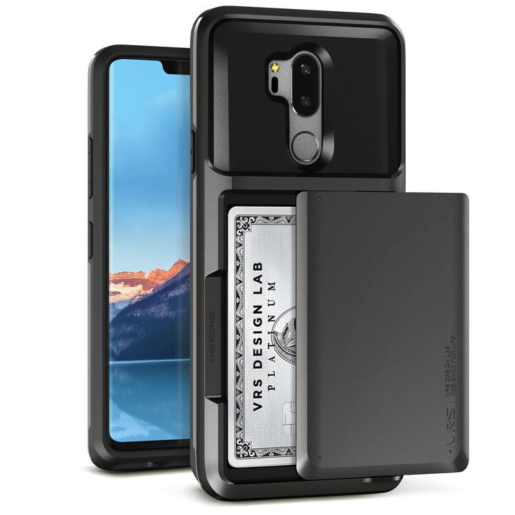 new arrival dcff9 0135a VRS Design Damda Glide Case for LG G7 Thinq