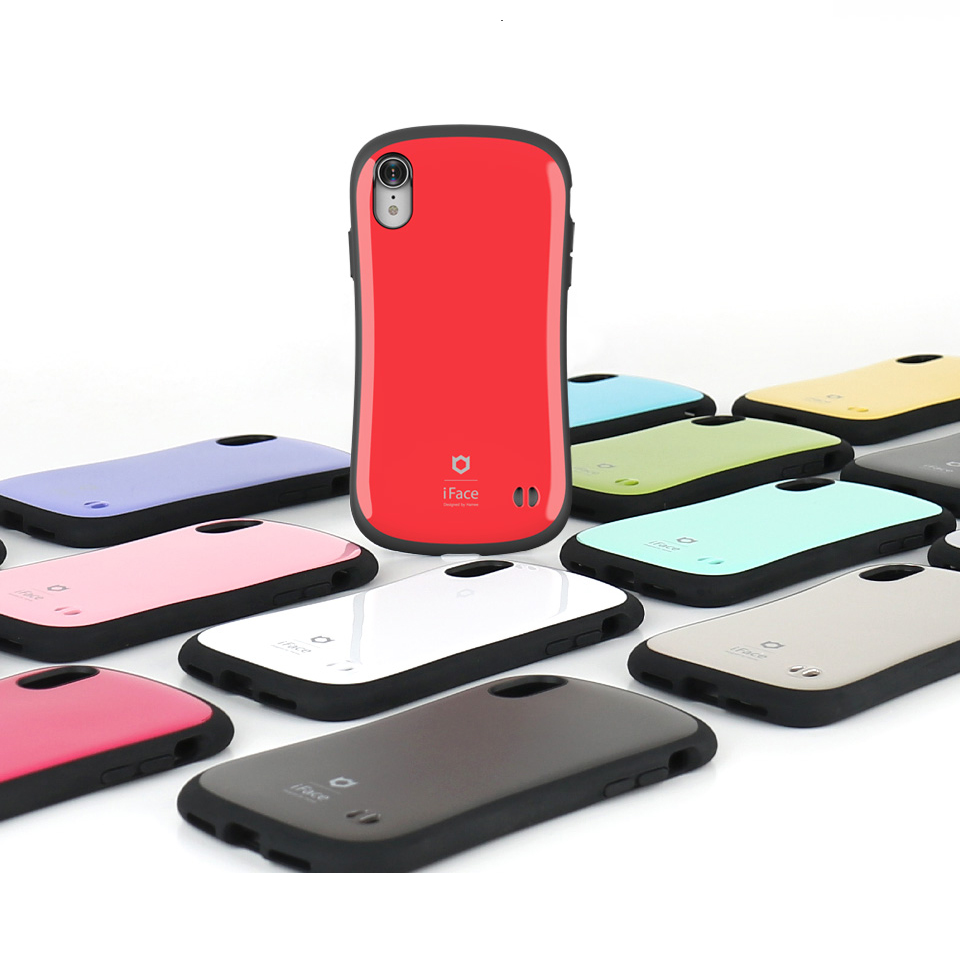 iphone xr iface case