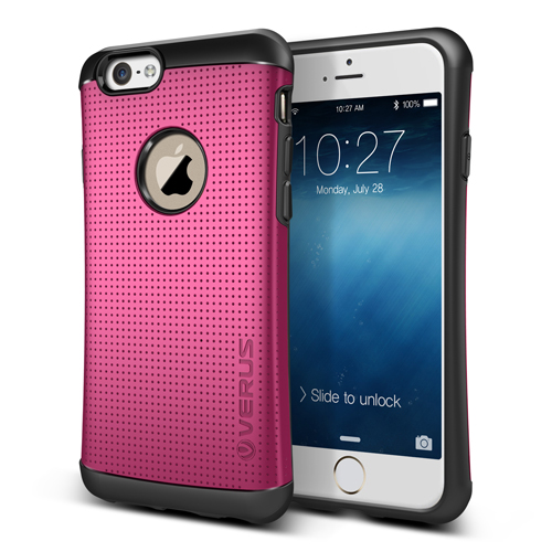 ... VERUS Thor Case for iPhone 6/6S - Hot Pink ...