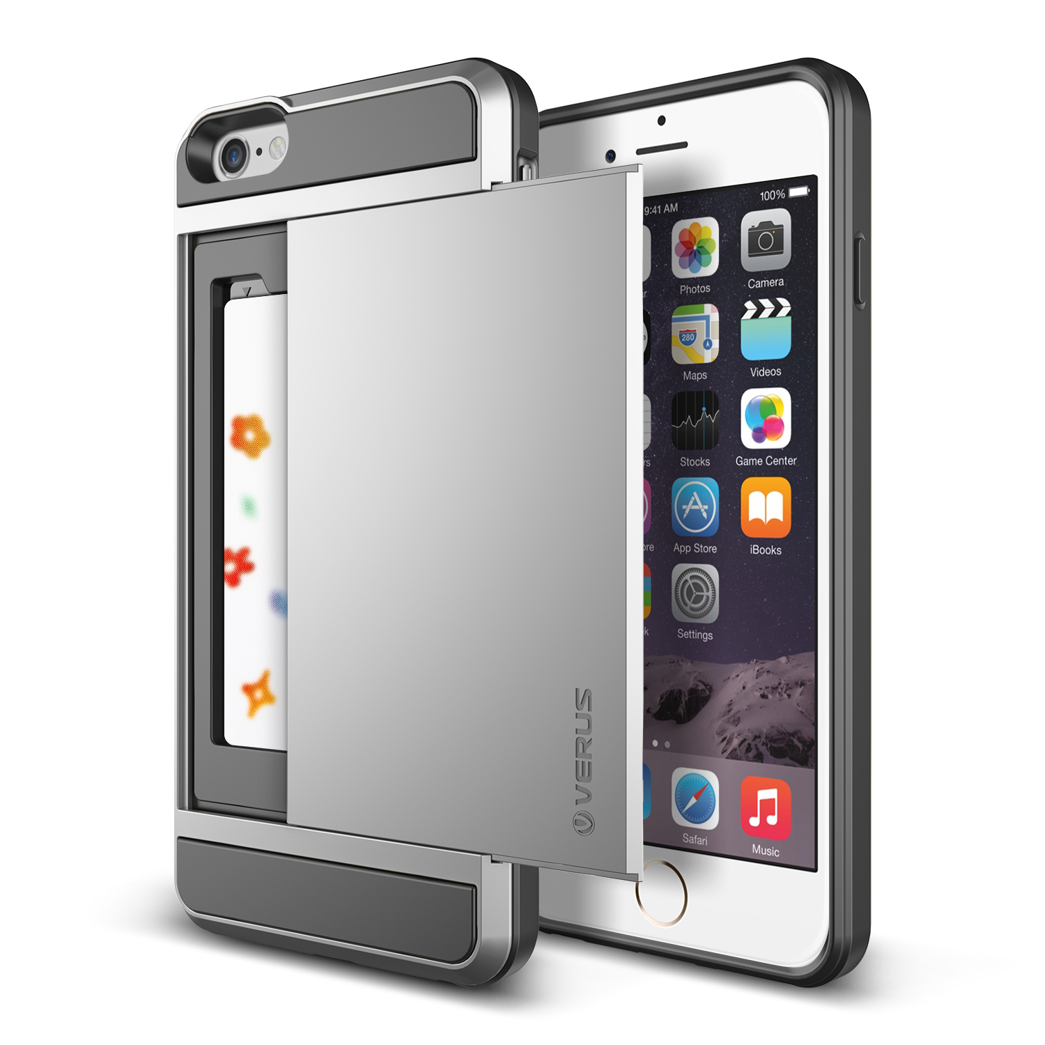 Verus Iphone  Plus Case